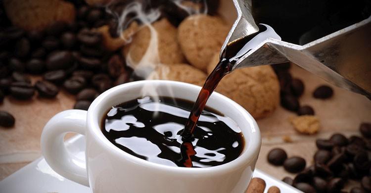 Café pre-pagado (iStock)