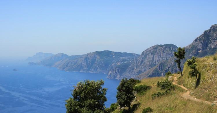 Costa Amalfitana /Italia