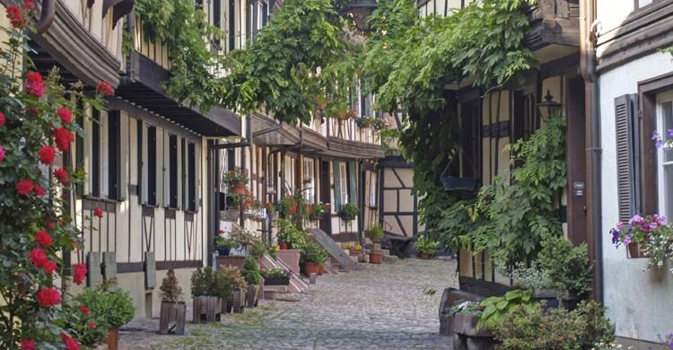 Gengenbach (iStock)