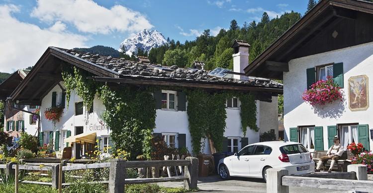 Mittenwald (iStock)
