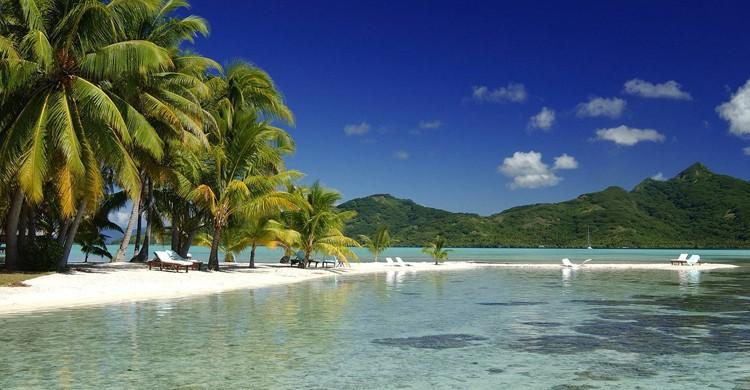 Playa de Tahití, en Saint Tropez (packedpanda.com)
