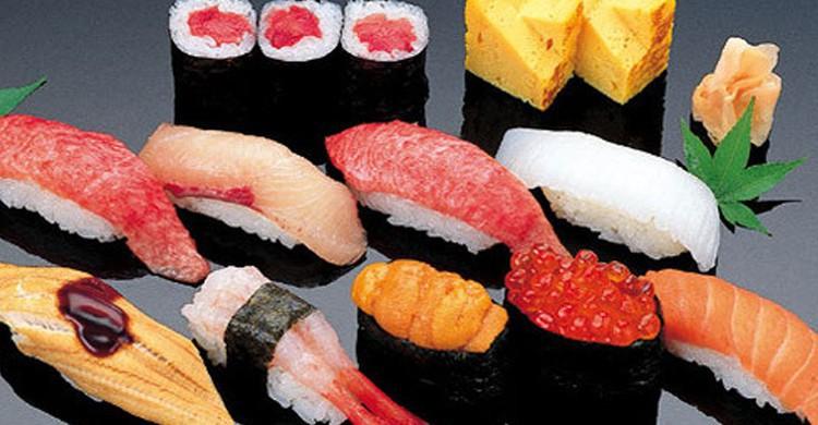 Sushi (sushichaki.com)
