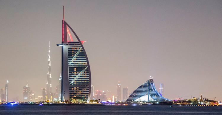 Burj al Arab (iStock)
