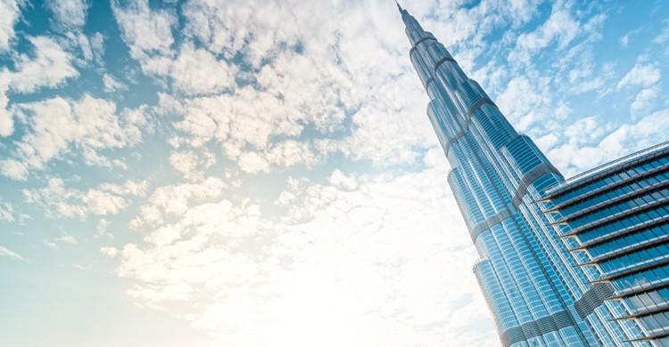 Burj Khalifa (iStock)