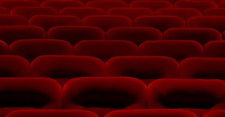 Una sesión de cine en el Día de la Madre (Flickr)