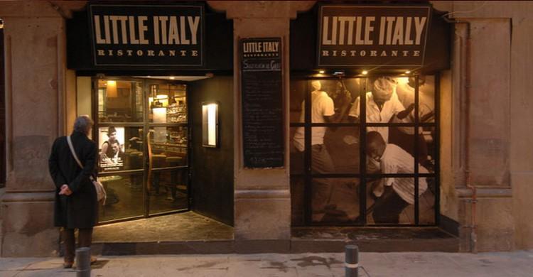 Little Italy Jazz (littleitaly.es/es/live-jazz.html)