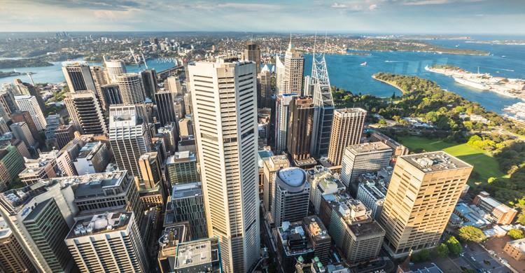 Sydney / Australia (Istock)
