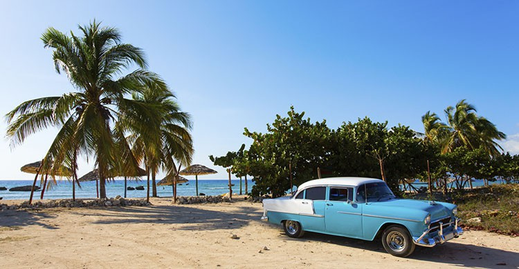 Cuba (iStock)