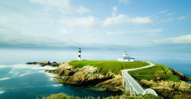 Asturias, el paraíso del norte. Fuente - Istock
