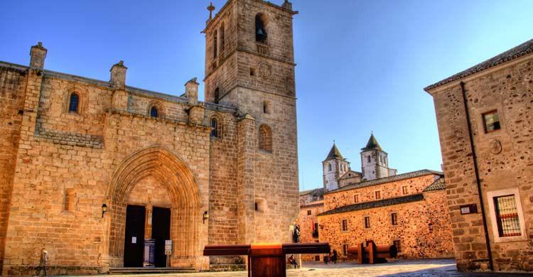 Cáceres (wikimedia.org)