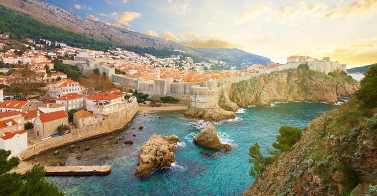 Croacia, la perla del Adriático, te enamorará. Fuente - Istock