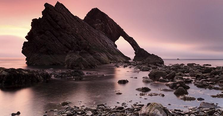 Escocia (iStock)