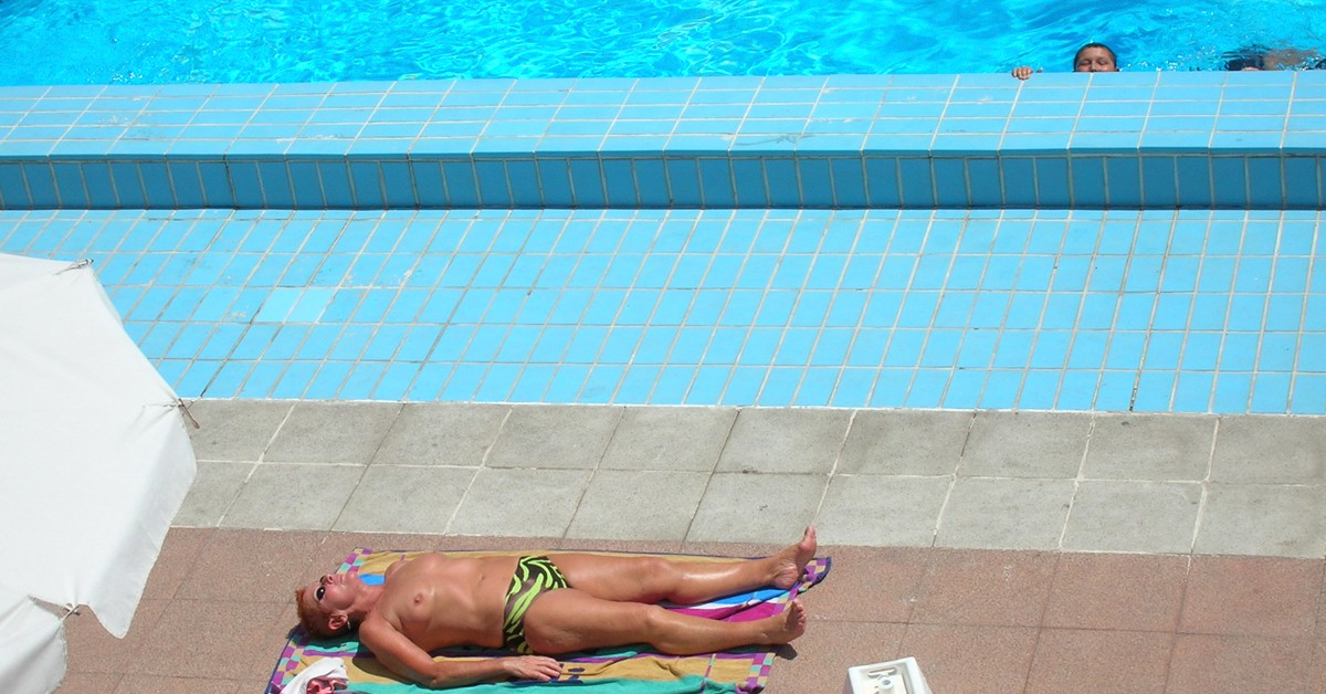 Las 8 piscinas p blicas de madrid que debes conocer el for Piscina publica madrid