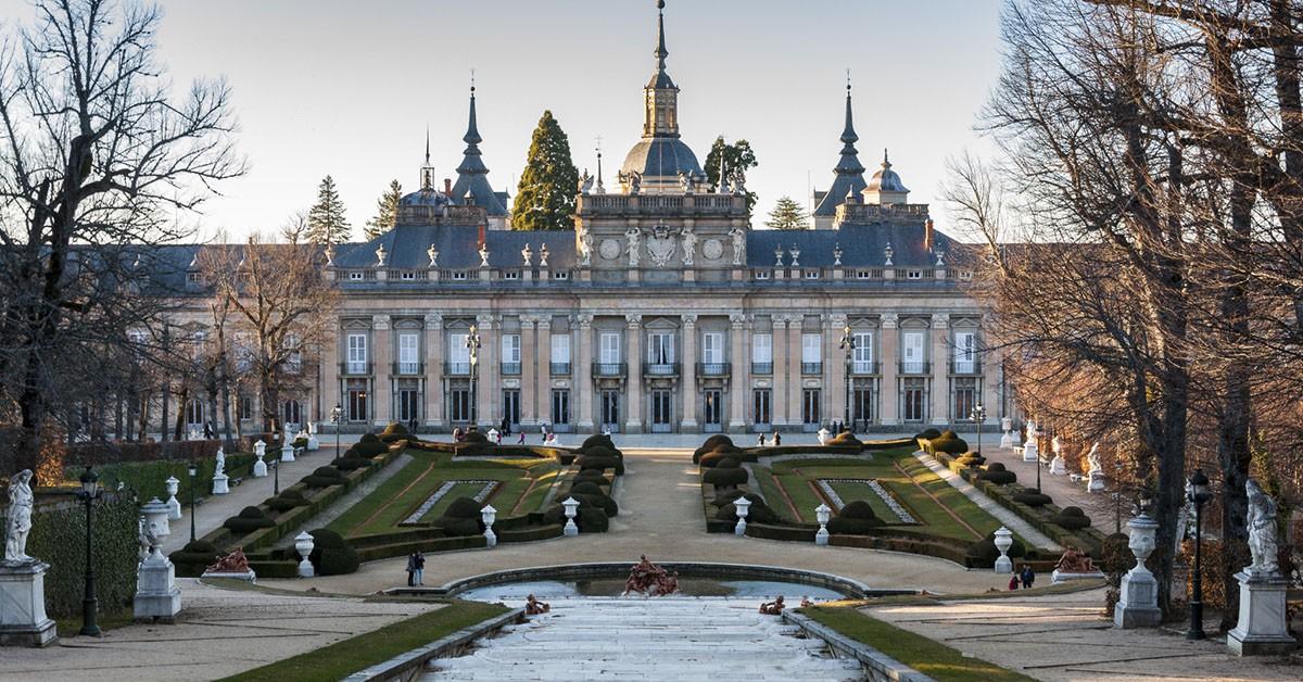 Los 8 destinos tur sticos de espa a para los amantes de la for Destinos turisticos espana