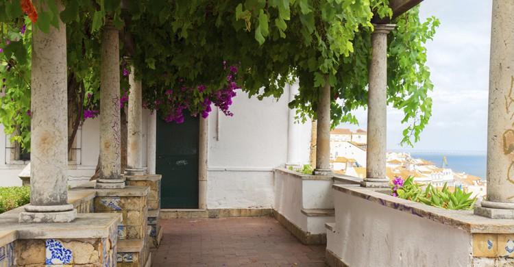 Mirador de Santa Luzia. Neirfy, iStock
