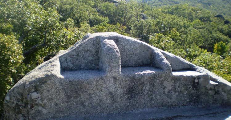 Silla de Felipe II (wikimedia.org)