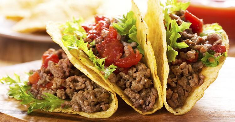 Tacos (iStock)