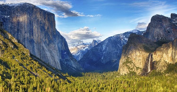 Yosemite (iStock)