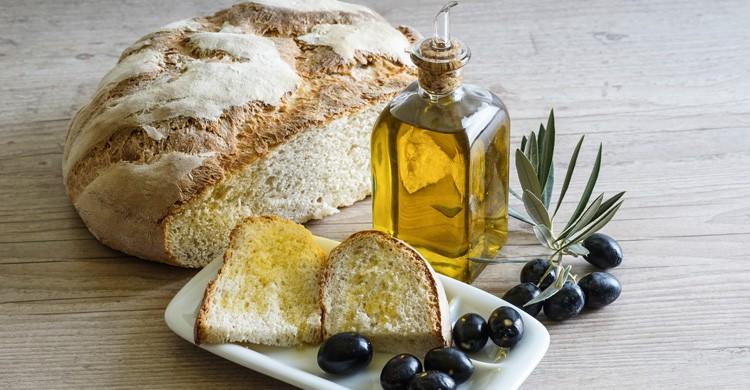 aceite de oliva (Istock)
