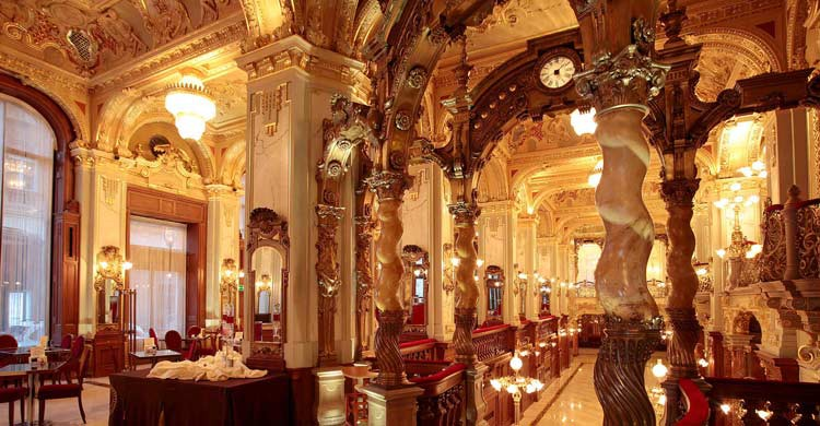 New York Cafe del Hotel Boscolo (marriott.co.uk)