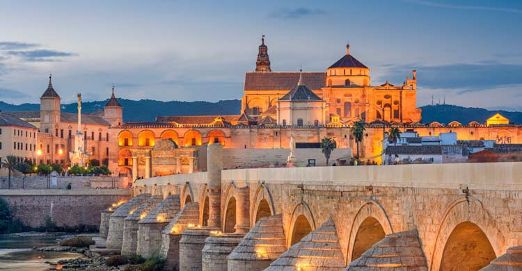 Córdoba (iStock)