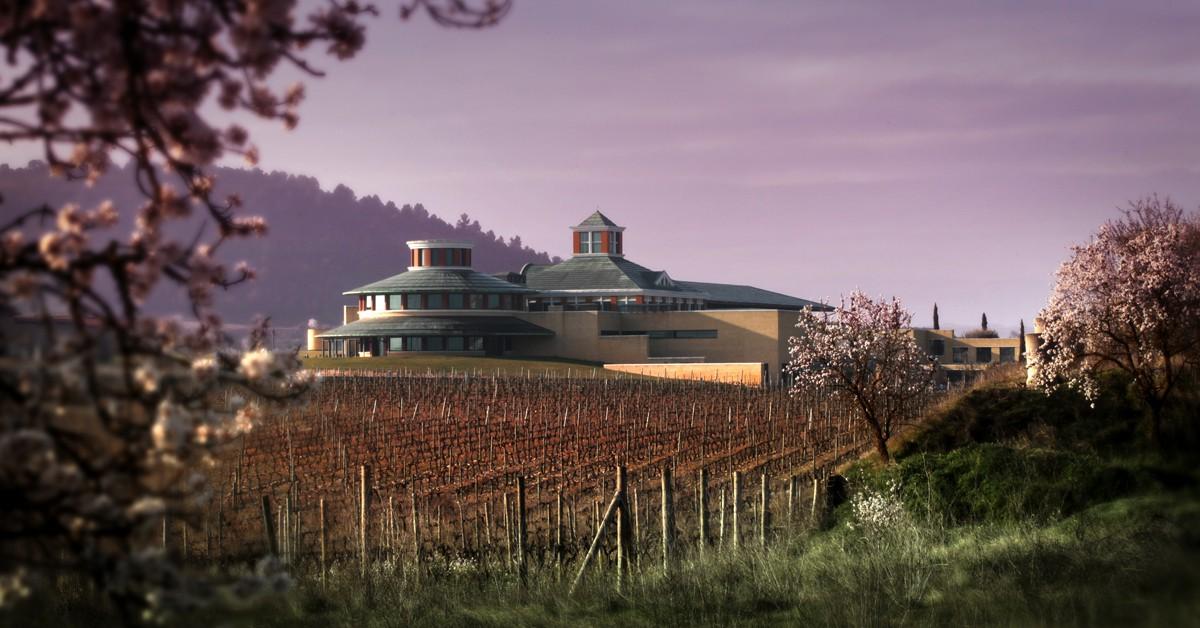 De Escapada A La Rioja Con Picasso Y Warhol El Viajero