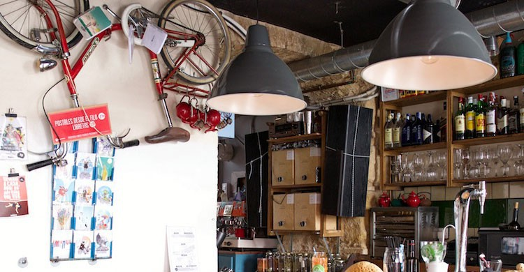Cervecería La Bicicleta, Córdoba (Fuente: cdn.bikepacking.com)