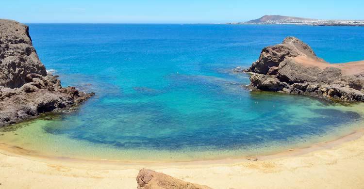 Lanzarote (iStock)