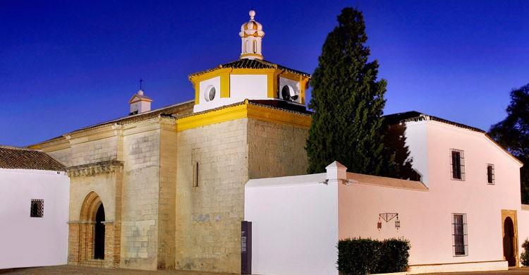 Monasterio de La Rábida, Huelva (Flickr)