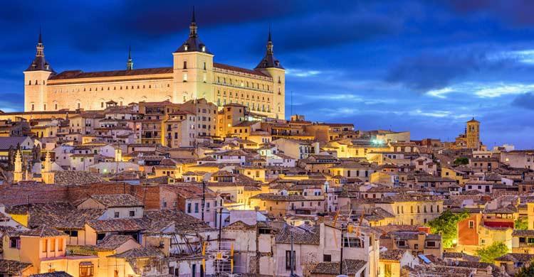 sitios para ir en pareja espana