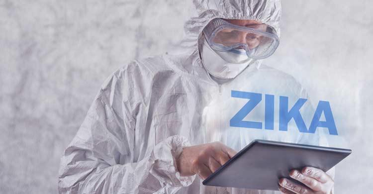 Brasil es uno de los países con más casos de virus del Zika (iStock)