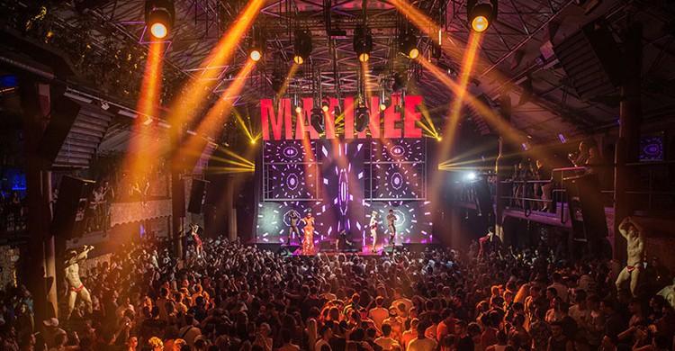 Matinée Opening Party. Amnesia Ibiza (www.amnesia.es)