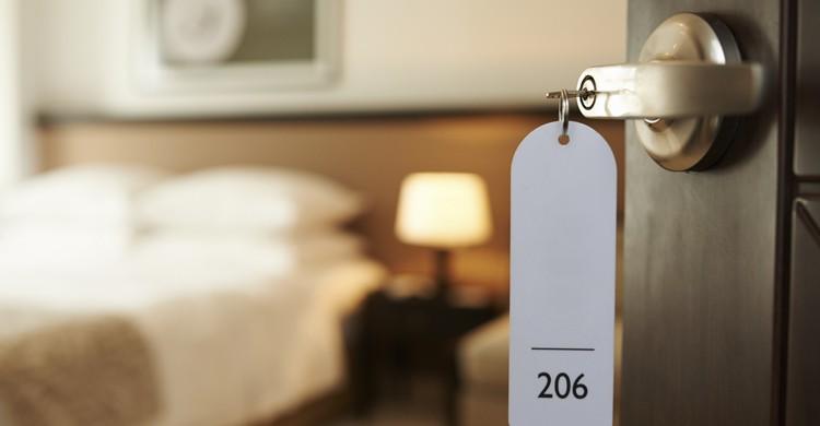 Habitación de hotel (iStock)