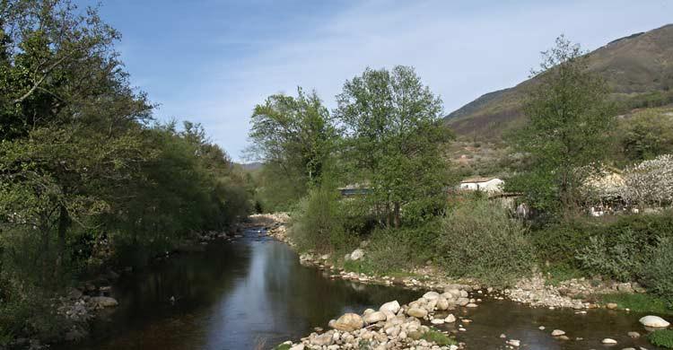 Río Jerte (wikimedia.org)
