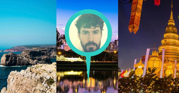 Los 3 destinos recomendados por Miguel A. Palomo de El Viajero Fisgón (Fotos de Nick Kane - Unsplash y iStock)