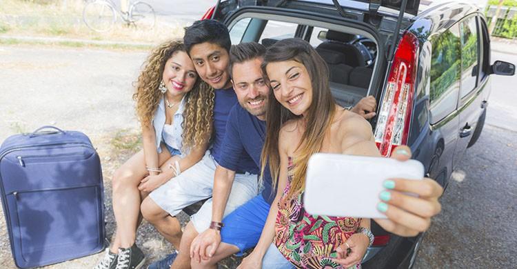 Selfie (iStock)