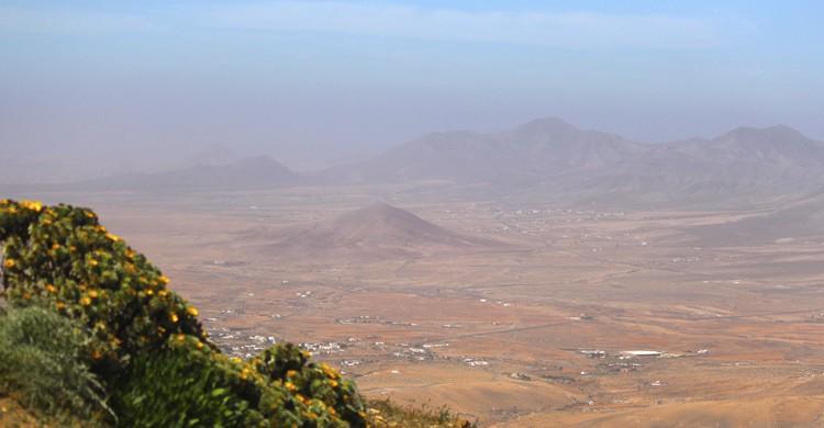 Vistas desde Morro Velosa (Victor R Ruiz, Flickr)