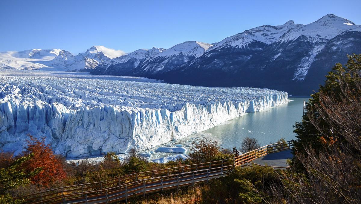 10 destinos en Argentina para amantes de la naturaleza ... - photo#45