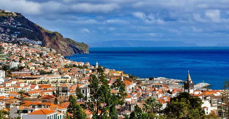 Funchal (iStock)