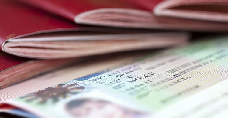 Pasaporte (iStock)