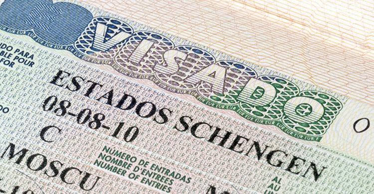 Espacio Schenghen (iStock)