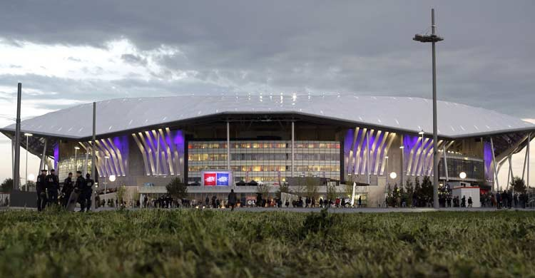 Stade de Lyon (AP Photo)