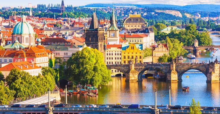 Praga (iStock)