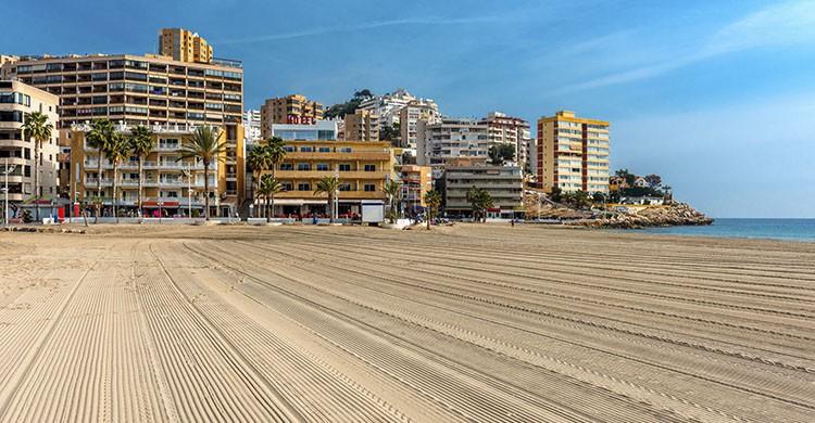 Cómo alquilar tu casa en la playa (iStock)