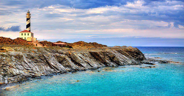 Refugiarse en Menorca (iStock)