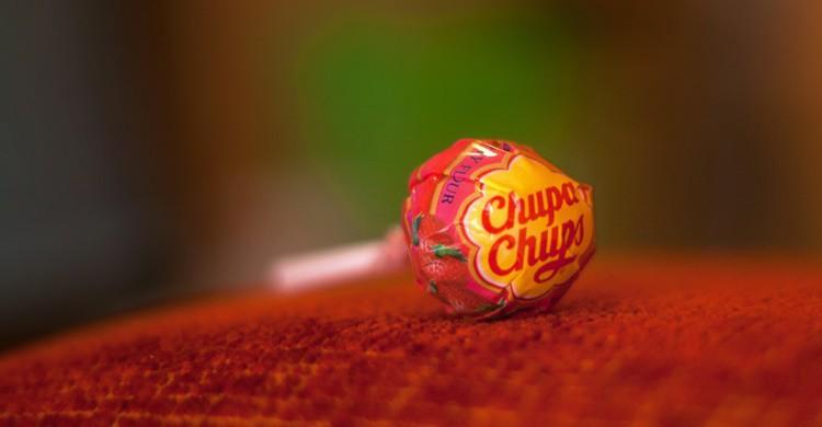 Chupa-Chups. Juanedc.com (Flickr)