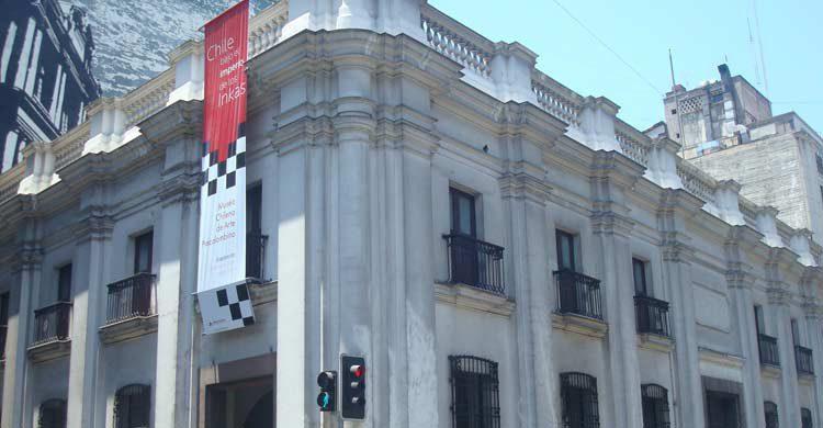 Museo de Arte Precolombino (wikimedia.org)