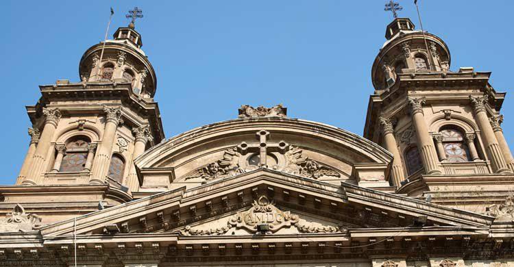 Catedral Metropolitana (iStock)