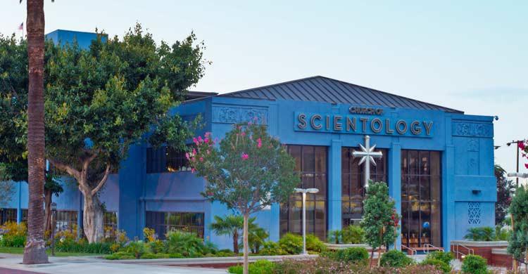 La Iglesia de la Cienciología tiene su sede central en California (iStock)