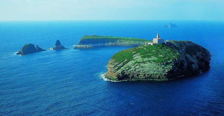Islas Columbretes (visitaislascolumbretes.com)